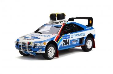 Peugeot 405 T16 Grand Raid