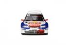 Peugeot 306 Maxi Rallye National de Haute-Provence 2017