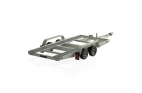 Car Carrier Trailer 1/18