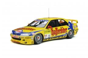 Peugeot 406 Super Tourenwagen Cup