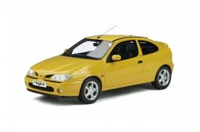 18 Renault Megane Mk1 Coupe 2.0 16V