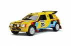 Peugeot 205 Grand Raid