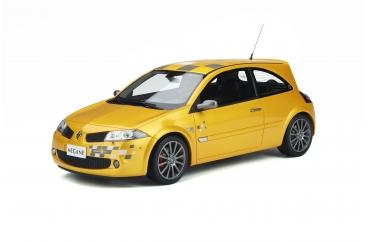 Renault Megane 2 Ph.2 Renault F1 Team Edition