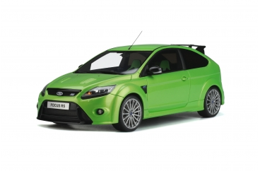 Ford Focus Mk.2 RS