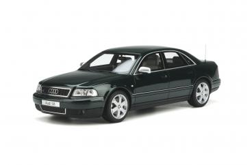 Audi S8 (D2) 4.2 V8