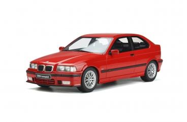 BMW E36 Compact 323ti